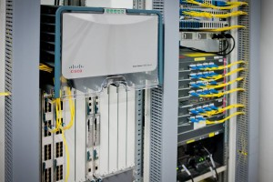 روتر Cisco ASR 9000
